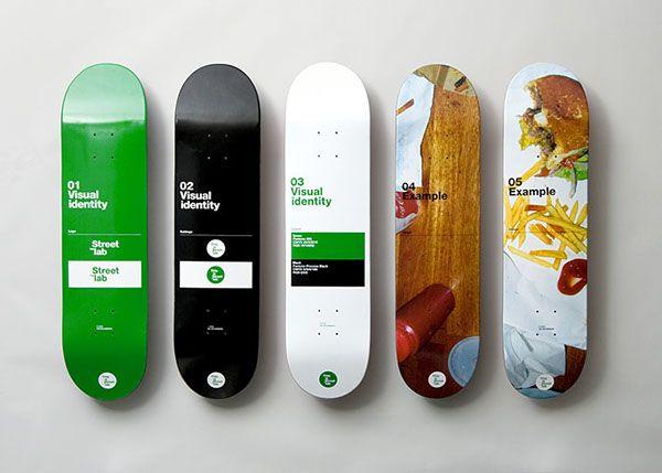 Streetlab™ on Behance