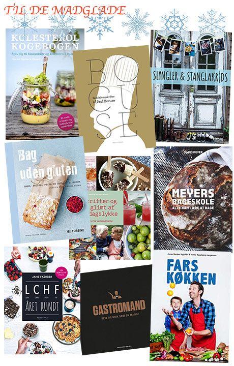 26 gode boggaver! boggaver jul