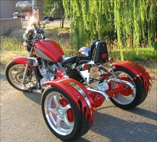 173 Best Images About Trike On Pinterest