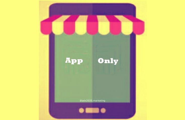 Do you have a app for your e-commerce site. Are your customers are able to enter your site from anywhere.