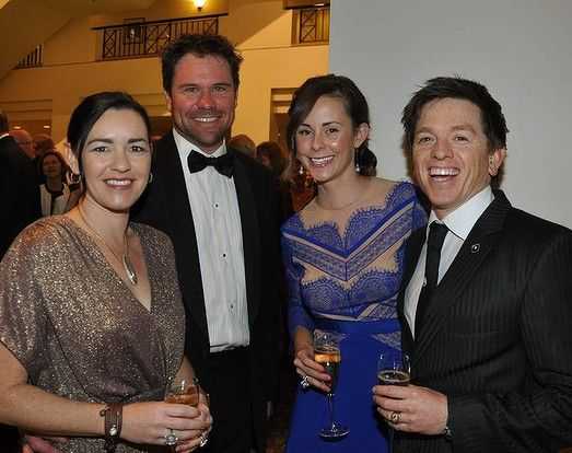 The Canberra Cancerians Ball is one of the most sort after social nights in Canberra.