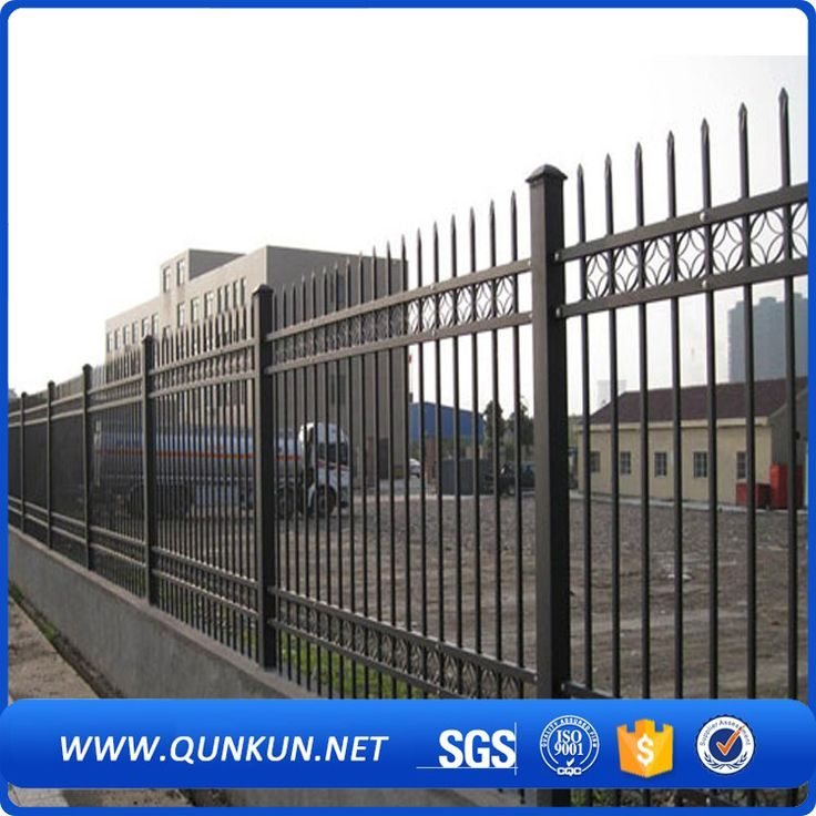 Check out this product on Alibaba.com APP Cheap Wrought Iron Fence Panels For Sale W Palisade Fencing