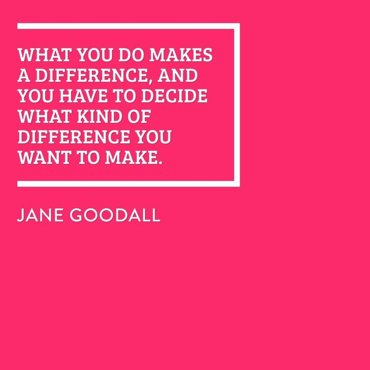 Jane Goodall Quotes: 313 Best MOTIVATION Images On Pinterest