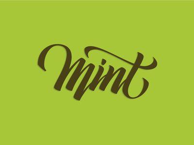 Mint - Version 02