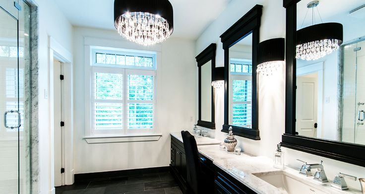 Deslaurier Cabinetry - Ebony