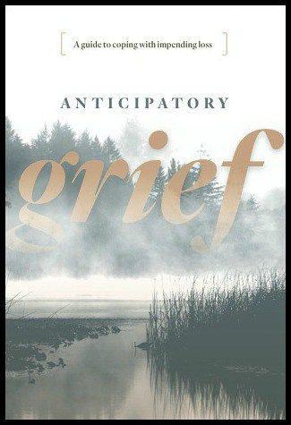 Just want the concrete info on anticipatory grief without all this personal reflection crap? No problem, you won't hurt my feelings if you skip the first four paragraphs! I spent a lot of time with my grandmother when I was growing up. When I was young, before I started school, my grandmother watched me while ...