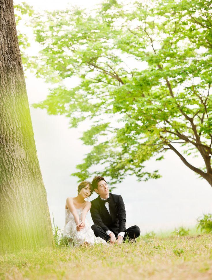 Korea Pre-Wedding Photoshoot - WeddingRitz.com » Out-door & In-door Expert - 9Exposure