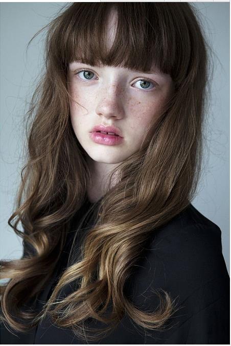 Amberley Colby of New Zealand