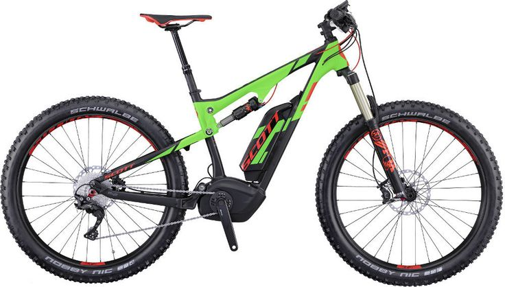 e-bikes e-mountain bike, Trek Orbea Scott Volt Halfords Specialized Giant electric mountain downhill all-mountain enduro fat Cube Stereo Turbo
