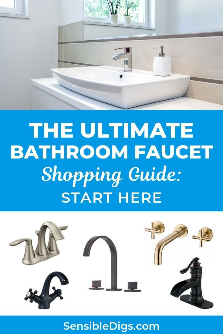 10 Best Bathroom Faucets 2020 Reviews With Images Bathroom