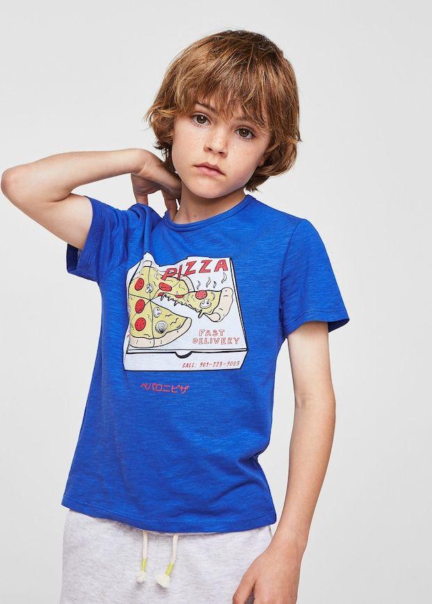 122ecb4227374 T-shirt sequins réversibles - Garçon en 2019