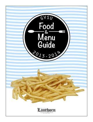 Hungry? We've got a guide for yummy food to fit all cravings from Bagger Dave's, Argo Tea to Boardwalk Subs! Or maybe the Menna's menu will make your mouth water.