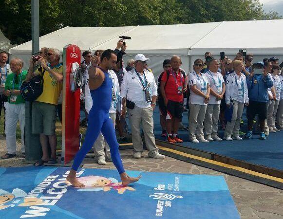 Nadador do Grêmio Náutico União Fernando Ponte estreia em Copa do Mundo de Natação com o melhor resultado brasileiro na história da prova – FrancisSwim