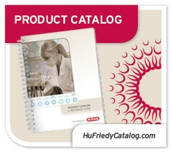 Hu-Friedy Product Catalog & Reference Guide