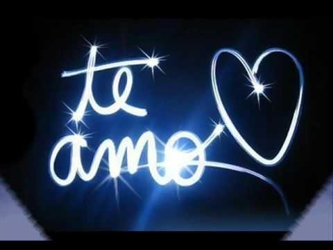 te amo y quiero ser tu amor x siempre un amor del bueno..♥