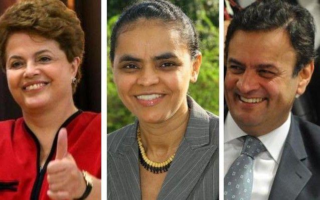 Nova pesquisa Datafolha demonstra mudança drástica no cenário eleitoral com morte de Campos
