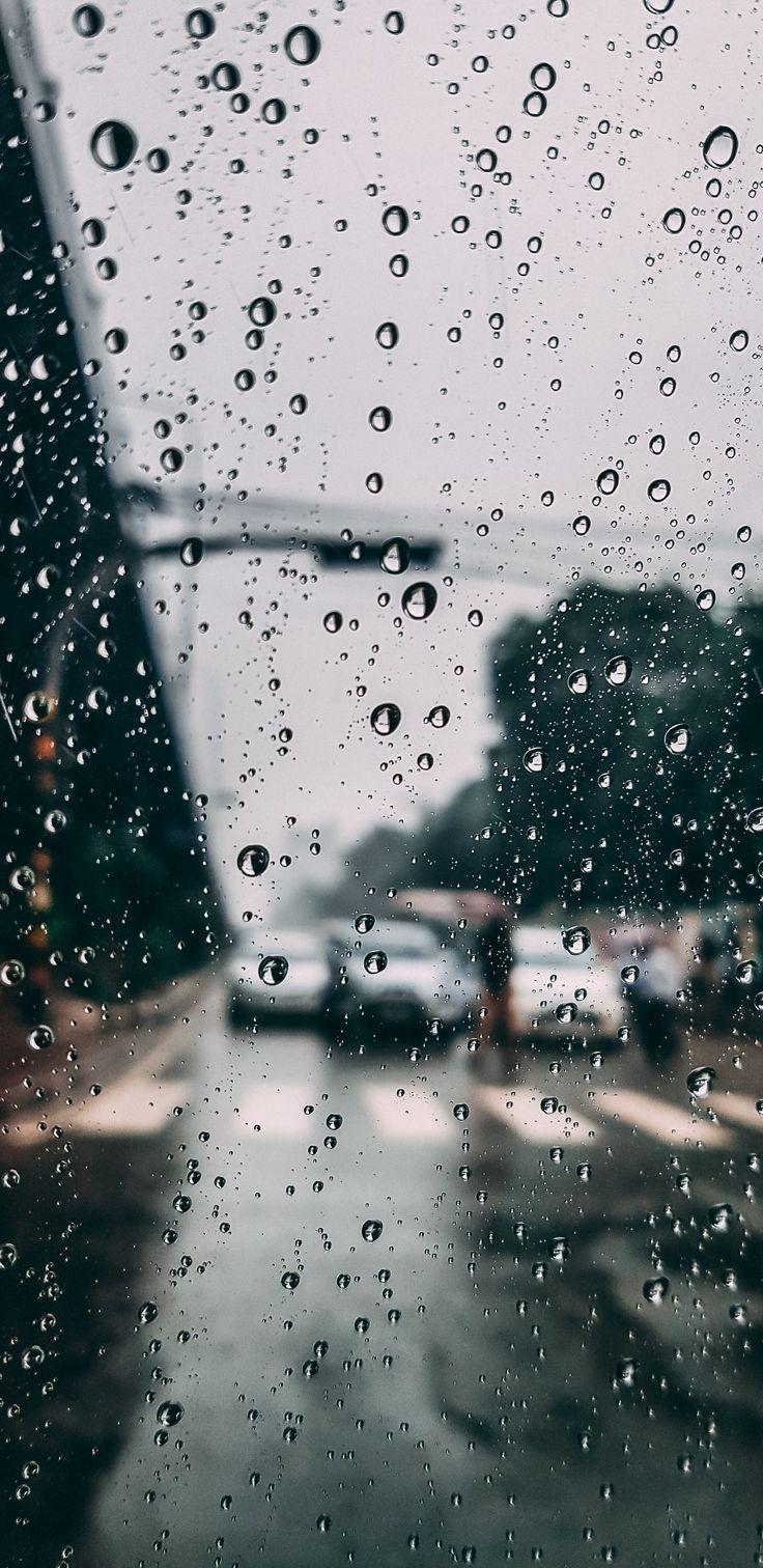 Verregnete Tage können auch ganz wunderbar sein! Es hängt davon ab, was dir daraus machen! #regen #herbstwetter #regentropfen