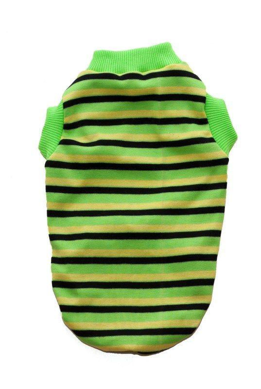 Méretre készült divatos kutyapóló