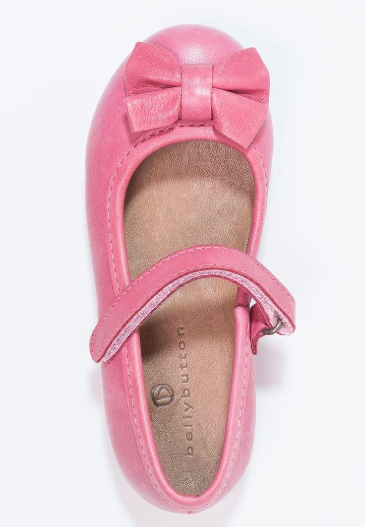 bellybutton Ballerina med reim - rosa antico - Zalando.no