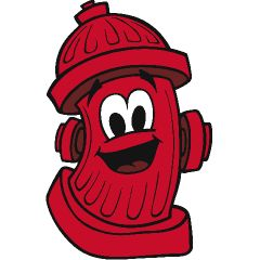 pictures of cartoon fire hydrants | 8028.png