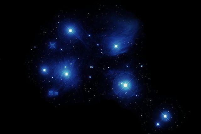The Matariki star cluster