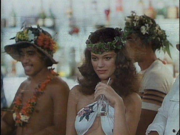 Maren Jensen In Beyond The Reef Quot 1980 One Thousand