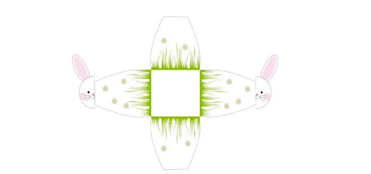 Déco de Pâques : 10 DIY à imprimer - Valantine.fr