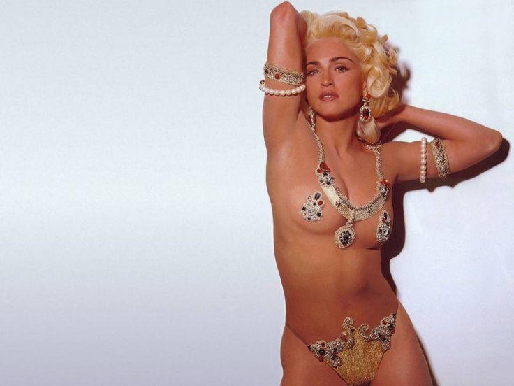 cougar-madonna-porn