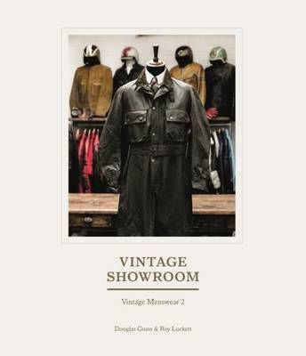 The Vintage Showroom - Vintage Menswear 2