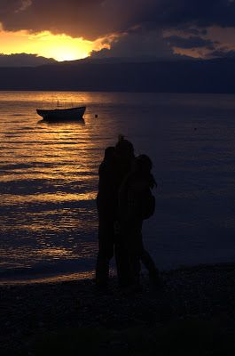 Ohrid - Macedonia June 2013