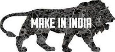 Make in India : An Indian government initiative towards making India independent as producer.