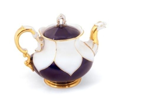 Teapot by evangelina