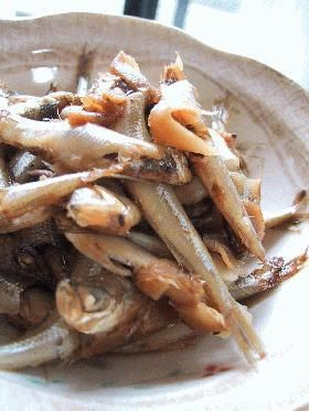 ワカサギの生姜煮。 by オプティー [クックパッド] 簡単おいしい ...