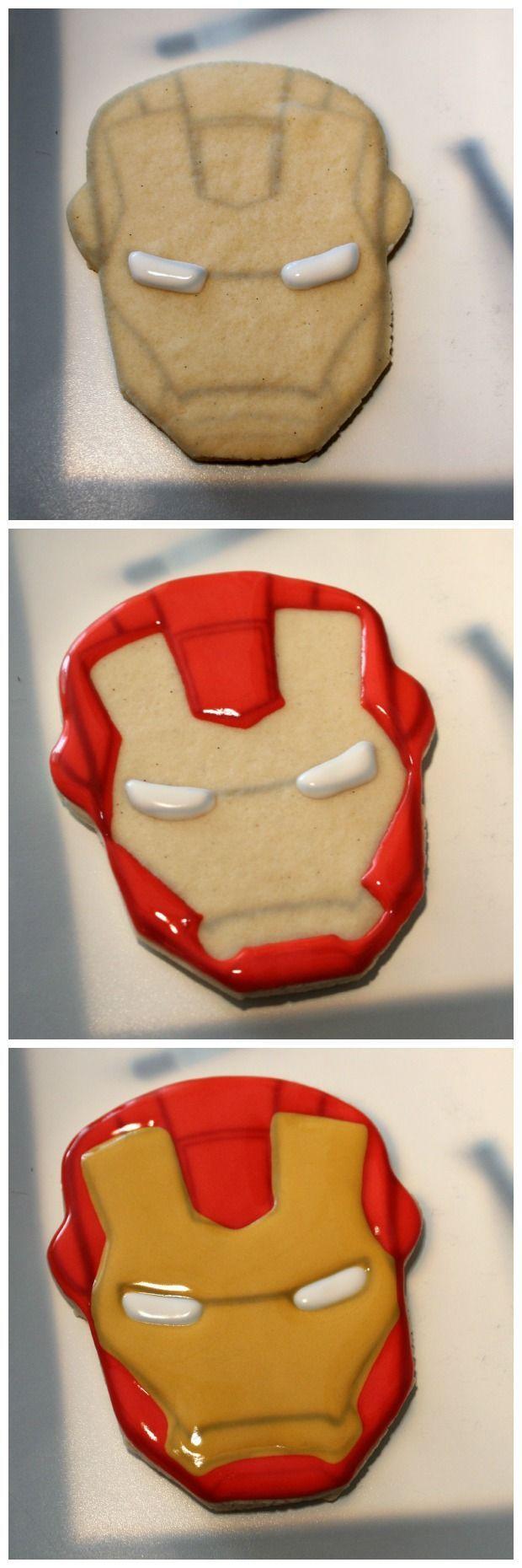 Fiesta Cumpleaños Vengadores: ¡Ideas para superheroes! Ideas para disfrazarse