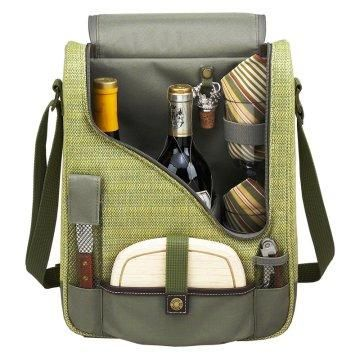 Wine and Cheese Picnic Cooler.