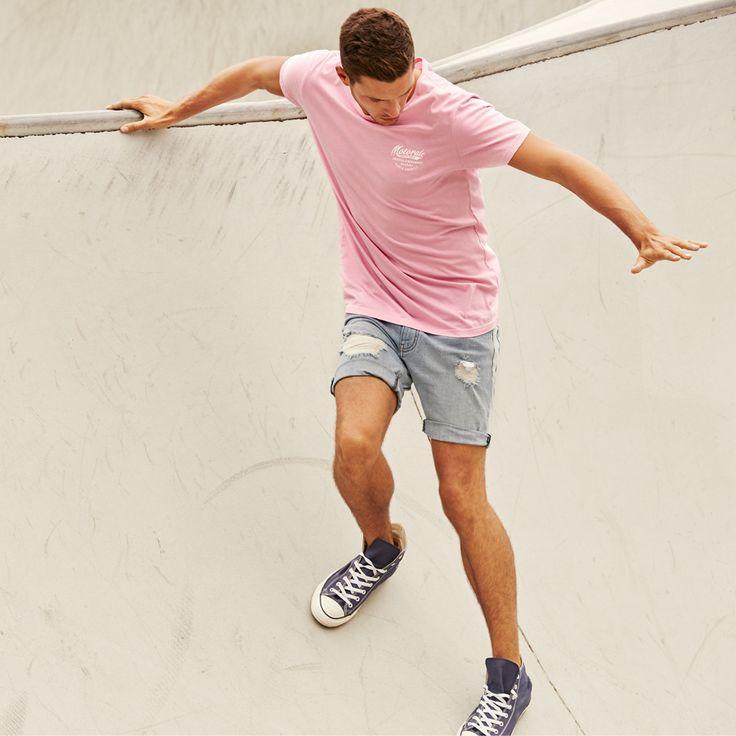 #LookSmart #Pink