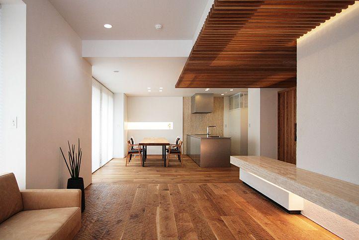 MUJI HOUSE VISION - 無印良品は優れた事例や豊富な情報を吟味して紹介することを通して、ご自身の家を自ら構想し、つくり上げていく方々を応援します。
