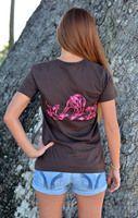 Ladies Hog Hunting Shirt