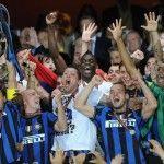 Marco Materazzi e Javier Zanetti difendono l'ex presidente interista Massimo Moratti. Sono in tanti commentano la particolare situazione della società nerazzurra.