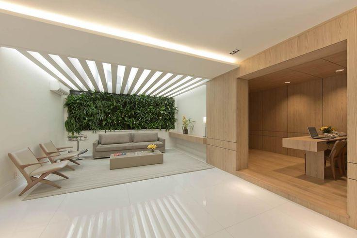 Clínica Médica - Galeria de Imagens | Galeria da Arquitetura