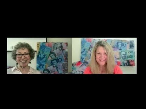 Colleen's chat with Yvonne