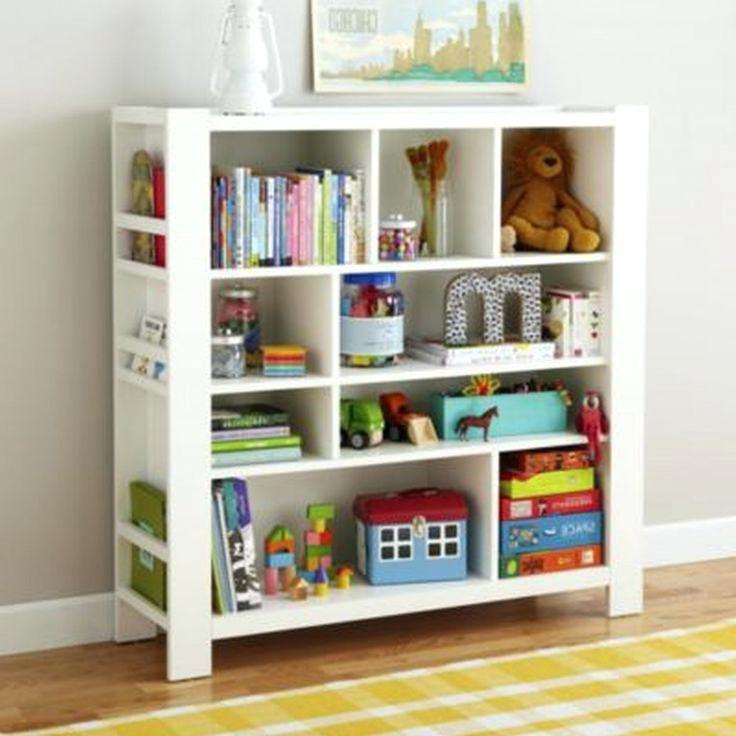 Bookcase Childrens Room Kids Desk