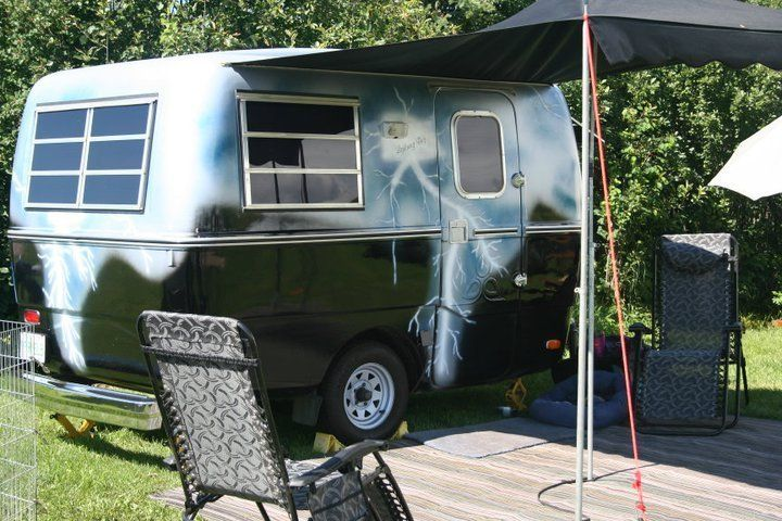 17 Best Images About Boler Trillium Amp Safari Alto