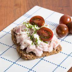 Danish Ham Salad