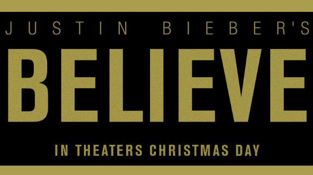 'I am very happy to give back to my fans' Justin Bieber speaks about movie 'Believe'