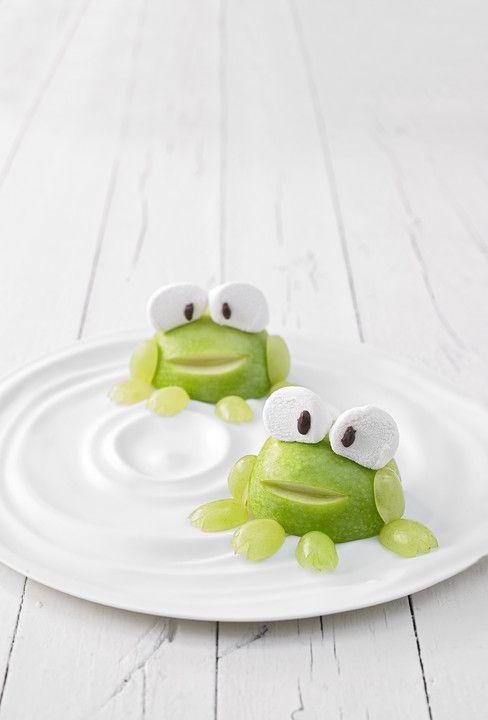 Apfelfrosch, ein schönes Rezept aus der Kategorie Dessert. Bewertungen: 29. Durchschnitt: Ø 4,2.