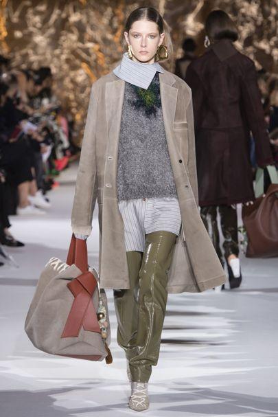 Acne Studios Autumn/Winter 2017 Ready to Wear Collection | British Vogue