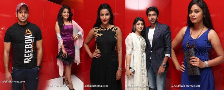 Arima Nambi Movie Premiere Show  - http://www.kalakkalcinema.com/tamil_events_list.php?id=7094&title=Arima_Nambi_Movie_Premiere_Show