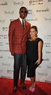 Image result for chris bosh wife