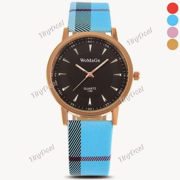 Интернет - магазины : Часы и украшения, стильные, наручные часы для милы...